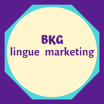 BKG Lingue Marketing