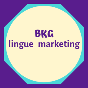 BKG Lingue Marketing